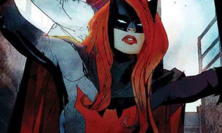 Batwoman es la nueva serie que llega al Arrowverso en CW