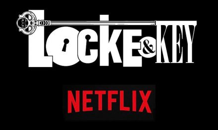 [Netflix]Locke & Key: Se confirma  serie inspirada en el cómic de la dupla Hill/Rodriguez