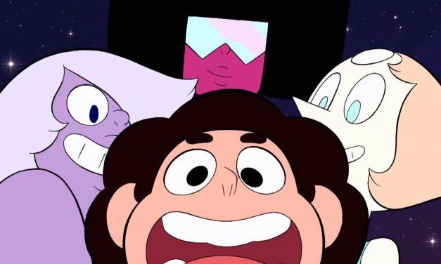 La película de Steven Universe llegará 'pronto' por Cartoon Network