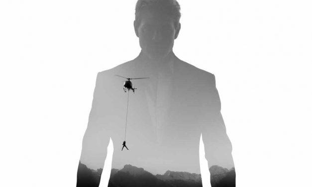 [Reseña]Misión Imposible: Repercusión  Una de las mejores de la saga