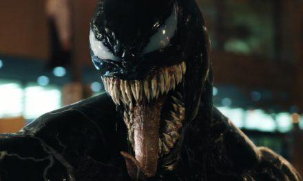 Nuevo y Espectacular Tráiler de Venom