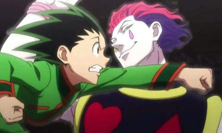 Gon e Hisoka también se suman a 'Jump Force'