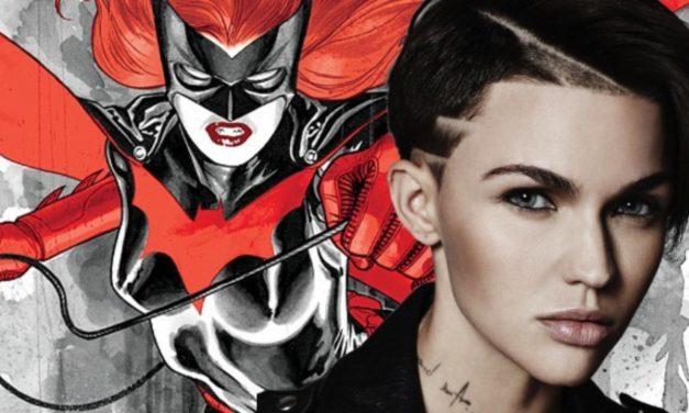 Ruby Rose tomará el manto de Batwoman en el arrowverso